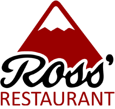 Ross' Restaurant logo